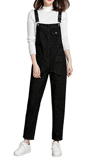 Best 38 womens jumpsuits rompers and overalls review 2021 - Top Pick