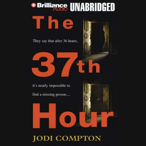 The 37th Hour cover art