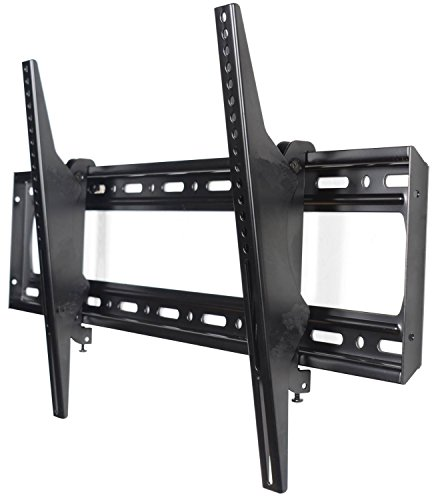 VideoSecu Tilt Extra Large TV Wall Mount Bracket for Most 40'-80' 82 85 86 inch TV VESA 800x400mm...