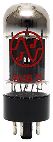 JJ 6V6S /MP マッチド2本組 GT 傍熱ビーム管 TJJ6V6S/MP