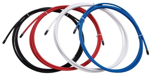 Sram SlickWire–Cable de Freno para Bicicleta, diámetro 1,6mm, Longitud 2350mm MTB