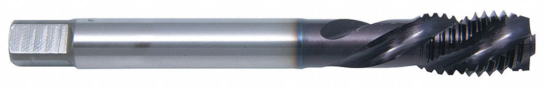 Spiral Flute Tap 9 Max 64% OFF 16 New products, world's highest quality popular!