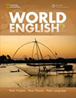 World English Level 2 Student Book (154 pp) Text Only