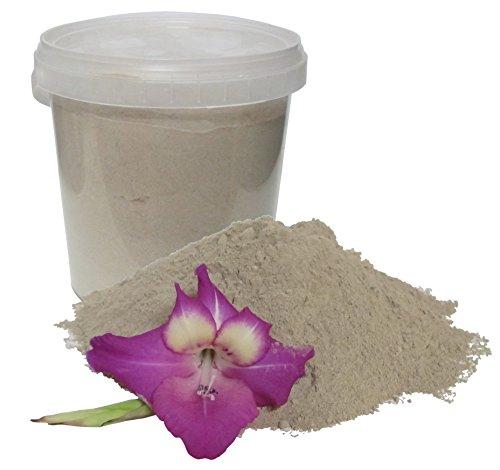 Poudre nettoyante Ghassoul/Rhassoul Saharashop 1 kg