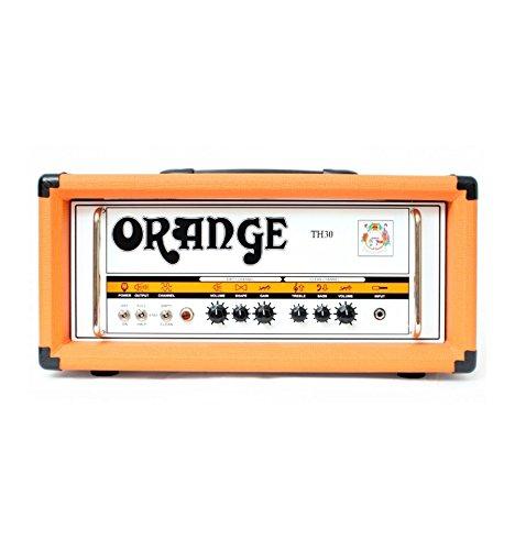 Orange TH-30H – Cabezal amplificador guitarra eléctrica Thunder – 30 W