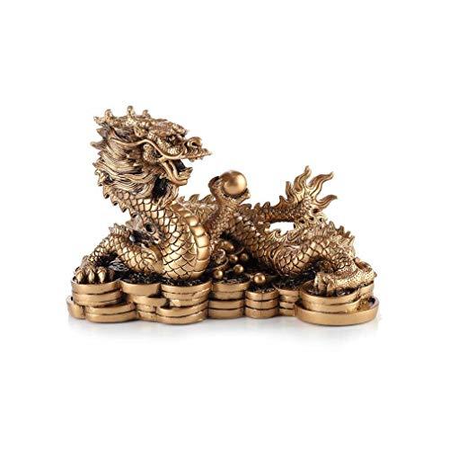 lachineuse Dragon Feng Shui