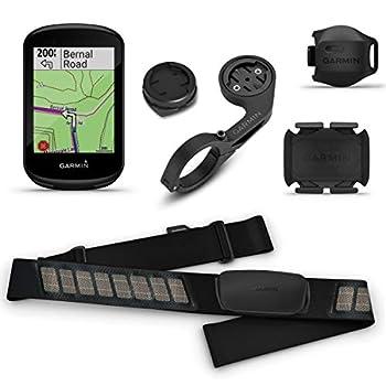 Garmin Edge 830 - Navigateur de vélo, pour adultes, taille unique, couleur noire