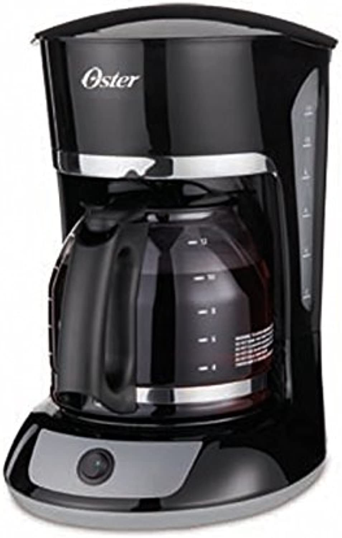 Oster BVSTDCMV13-053 12 Cup Coffee Maker, 220 Volts (Not for USA)