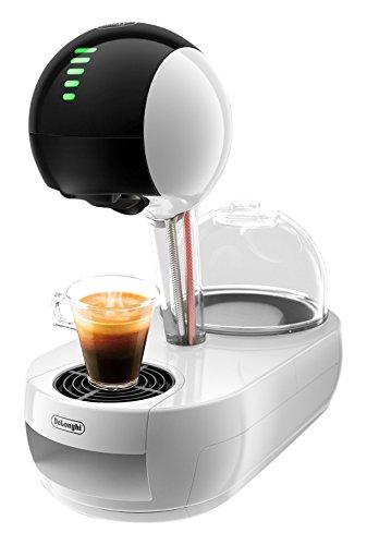 De'Longhi EDG 635.W Nescafé Dolce Gusto Stelia Kaffeekapselmaschine (automatisch) weiß