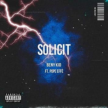 Solicit