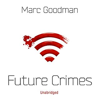 Future Crimes cover art