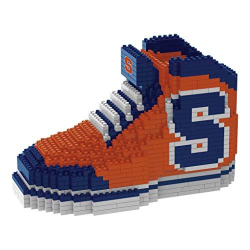 FOCO NCAA Syracusee Orange 3D BRXLZ - SNEAKER3D BRXLZ - SNEAKER