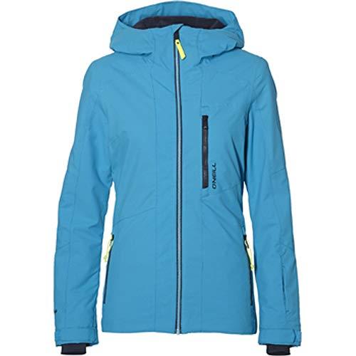 O'Neill ski-jack snowboardjack PW Cascade Jacket blauw waterdicht