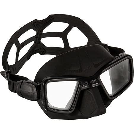 SUBEA Umberto Pelizzari M1 Low Volume Freitauchen Mask