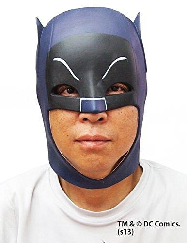 Batman Mask Classic TV Version