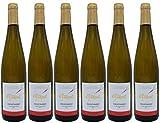 Domaine Vincent Goesel – Vin blanc d'Alsace GEWURZTRAMINER'Cuvée Particulière' – 2018 – Lot de 6 bouteilles de 75cl