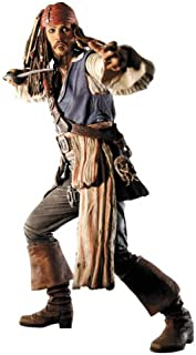 Pirates of the Caribbean III: At World's End: Talking Jack Sparrow 18-Inch Action Figure