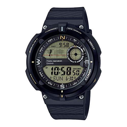 Casio Collection Herren Armbanduhr SGW-600H-9AER