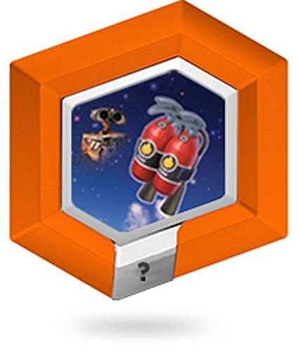 Disney Infinity Series 3 Power Disc Wall-E's Fire Extinguisher