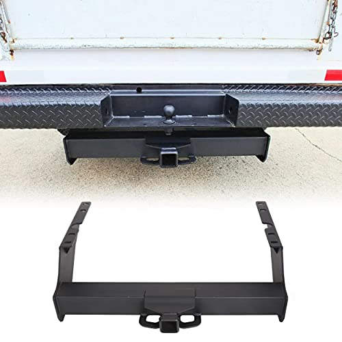ECOTRIC # 15410 Class 5 Trailer 2'' Hitch Receiver for Ford 1999-2016...
