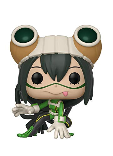 Funko 32134 POP Vinyl: Animation: My Hero Academia W2: Tsuyu