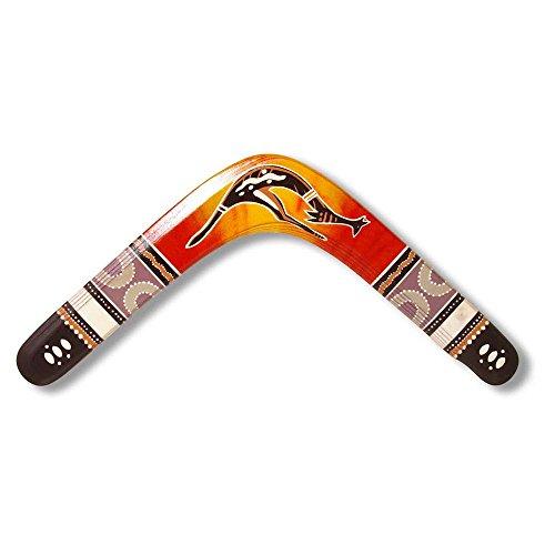 Unbekannt Boomerang Fan–fanfalo–Boomerang