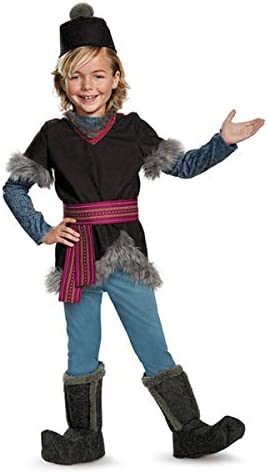 Frozen sven costumes _image2