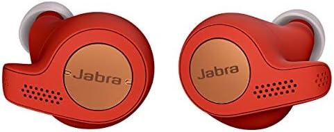 Top 10 Best jabra elite sport wireless earbuds