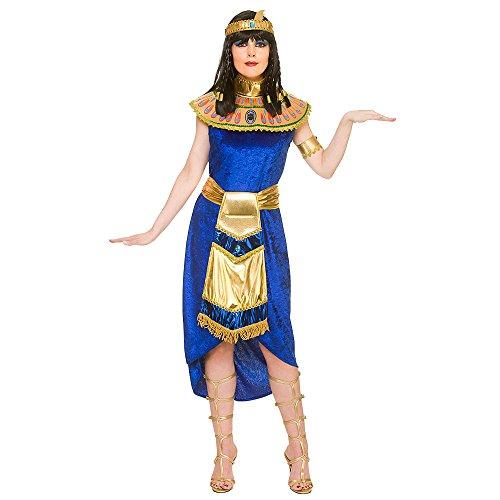 Unbekannt Erwachsene Damen Prinzessin Cleopatra alten ägyptischen Kostüm (Mittel)