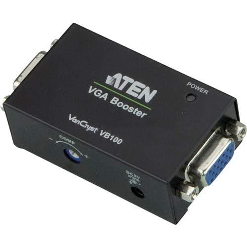Aten VB100 VGA Booster kabel adapter