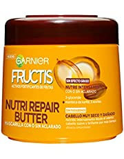 Garnier Fructis Shampoo Boter
