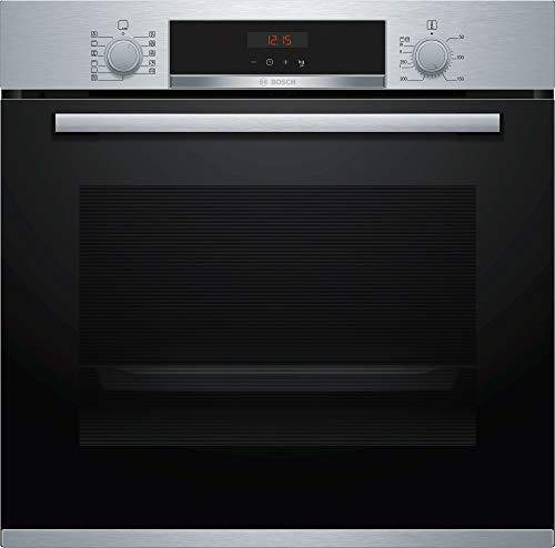 Bosch Serie 4 HBA5740S0 - Horno (Medio, Horno eléctrico, 71 L, 71 L, 0-275 °C, 275 °C)