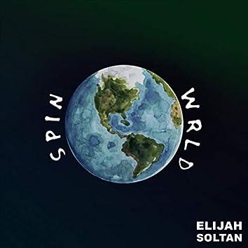 Spin Wrld EP