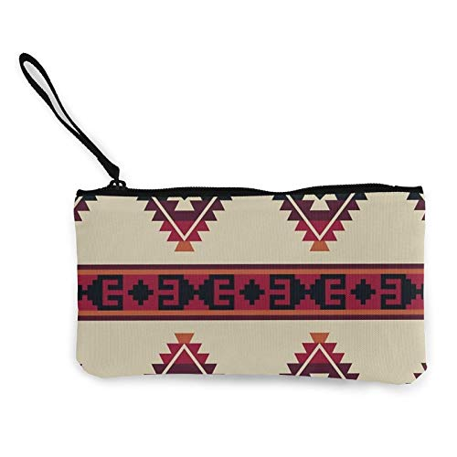 Daryl Dixon Poncho Women Canvas Coin Purse Unisex 3D Print Pattern Coin Wallets for Men and Women
