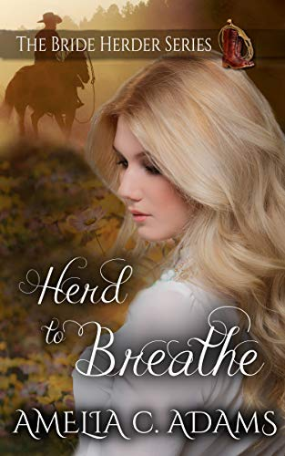 Herd to Breathe (The Bride Herder Book 3) (English Edition)