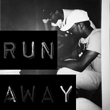 Run Away (feat. Xav & Chief Sauce)
