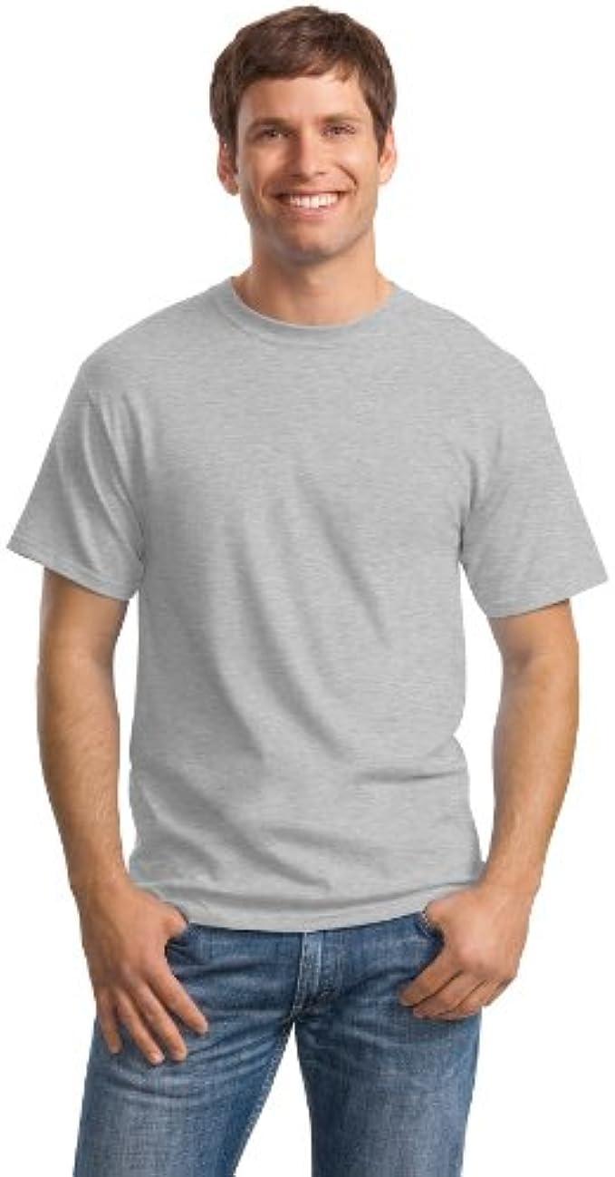 סט 4 חולצות מבית Hanes