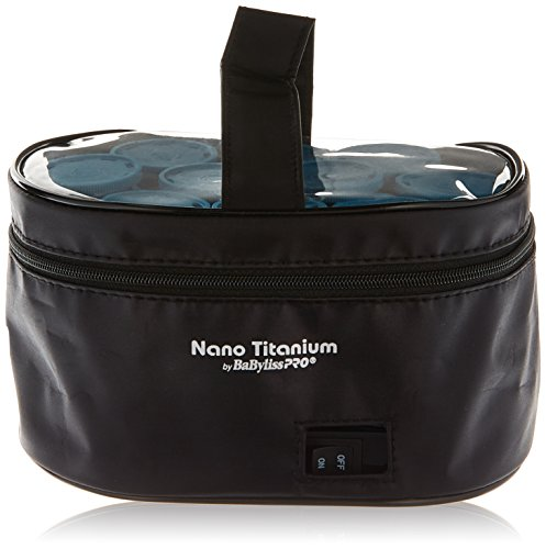 BaBylissPRO Nano Titanium 10-Roller Hairsetter
