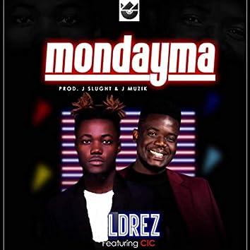 Mondayma (feat. Cic)