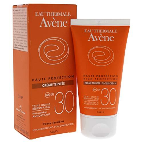Avene 3817 Crema Solare Colorata, SPT 30 - 50 ml