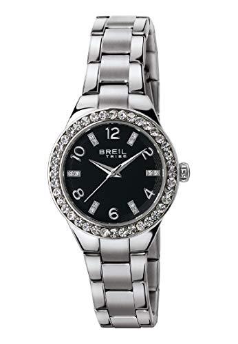 Orologio BREIL per donna FAIRY con bracciale in acciaio, movimento SOLO TEMPO - 3H QUARZO