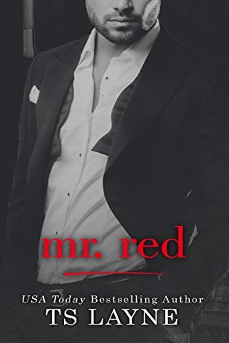 Mr Red The Misters Book 3 product image