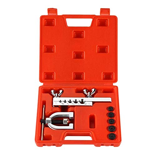 Abfackeln Werkzeug-set Kit Messingrohr Abfackeln Kit Für Heizung Klimaanlage Und Bremsanlage Handwerkzeugausstattung