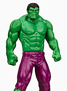 Marvel Hulk 6 Inch Super Hero Action Figure