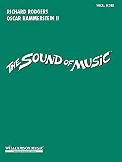 The Sound of Music (Vocal Score)