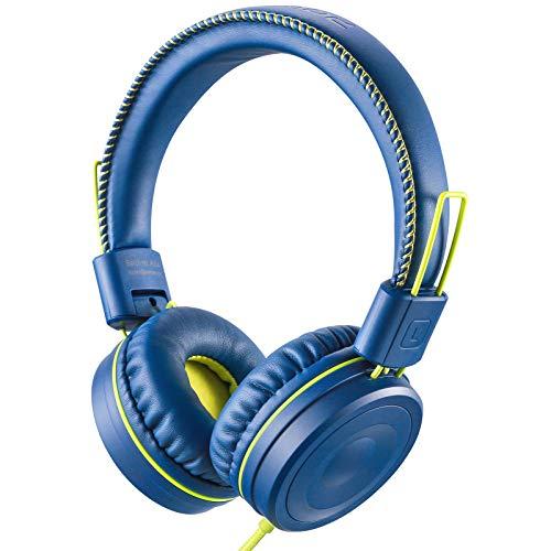 POWMEE M1 Kids Headphones Wired Headphone