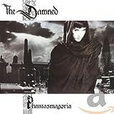 Phantasmagoria - he Damned