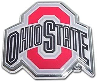 ohio state mom car decal