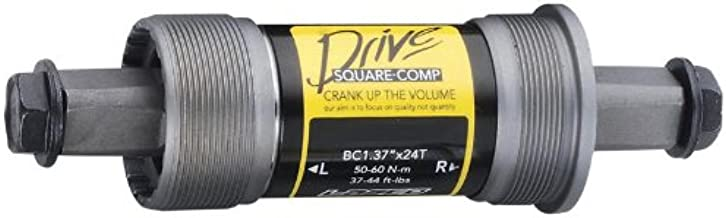 Sunlite Square - Comp Cartridge Bottom Bracket - 68mm, ENG, Square Taper, 103mm, Steel