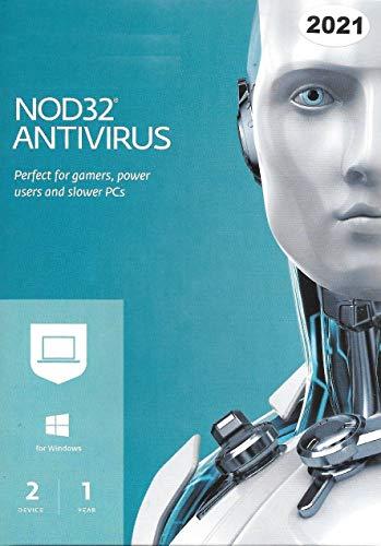 ESET Nod32 Antivirus 2021 - Authentic Middle East Version